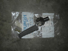 TRIUMPH RIGHT FOOTREST ASSEMBLY