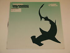 "VANDAL delivering the goods / boom stick / mam tor 12"" RECORD DJ BREAKS HOT!"