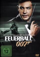 James Bond - Feuerball (2012) Neu