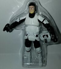 Star Wars REBEL TROOPER in Biker Scout Disguise Shield Generator Assault Endor