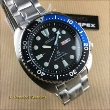 New Seiko Prospex Turtle SRP787K1 SRP787 Automatic Cal. 4R36 Air Diving 200M W.R