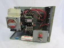GENERAL ELECTRIC IC7700 LINE 385X331 M03 D6R MCC BUCKET FVNR 10HP 60CY *XLNT*