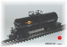 "Märklin 48640-04 A US Tin Plate Tank Car "" Sunoco "" 4-achsig # NEW ORIGINAL"