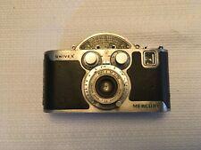 Vintage Univex Mercury Camera