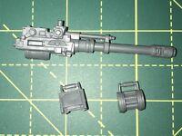 Astra Militarum Autocannon Cadian Warhammer 40K Bits Imperial Guard
