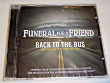 CD - Back To The Bus Funeral for a Friend - Queen Black Sabbath - Neu OVP - S4