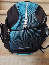 f4ae55cd7bf NIKE Elite Basketball School Backpack Sport Bag - Broken Zipper