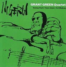 Grant Green & Clark, Sonny - Nigeria [New CD] Spain - Import