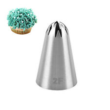 Home & Kitchen Icing Piping Nozzles Ice Cream Tool Baking Mold Cake Decorating