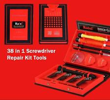 38-in-1 Repair Tool Kit Screwdrivers For iPhone6s Samsung Watch PC TV Tools