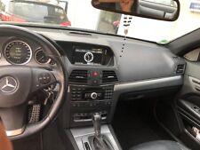 Mercedes Benz E 350 CDI AMG