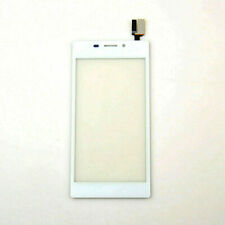 USA For Sony Xperia M2 D2302 D2303 S50h D2305 D2306 Touch Screen Digitizer White