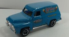 Matchbox  Ford F-100 Panel Delivery Kennys Ice Cream Co   #match 38