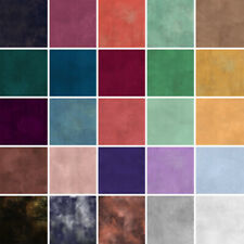 Coloured Art Tie-dyed Background Cloth Photography Backdrop Decor