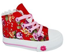 Chaussures à zip pour fille de 2 à 16 ans Pointure 27