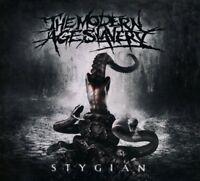 THE MODERN AGE SLAVERY - STYGIAN   CD NEU