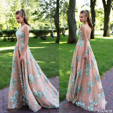 A-line Elie Saab Evening Dresses Nail bead Pageant Dress Prom Party Stroll Downs