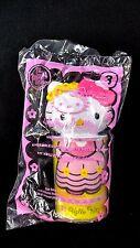 Hello Kitty Sticker Kit McDonald's Happy Meal Toy Premium 2007 Sealed Sanrio Co.