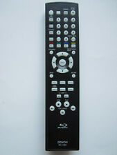 Genuine Denon RC-1090 Remote For Blu-ray Player TESTED