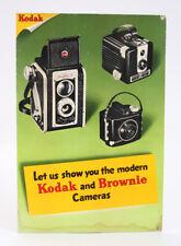 KODAK CARDBOARD SIGN FOR CAMERAS/cks/204281