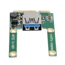 Mini-pci-e Zu USB3.0 pci - Express - Karte pci-e Zu USB 3.0 Tonwiedergabegerät