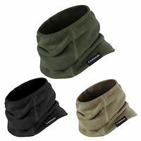 Condor Tactical Neckwarmer Microfleece Mask Thermo Winter Neck Gaiter 221106