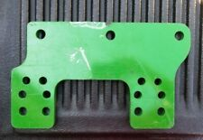 John Deer CXT16118 Plate for Sugarcane Harvester CH570/3510 Cutter Gearbox NEW!