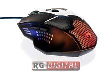 iTek Gaming Mouse SCORPION STING 2400dp retroilluminato multicolor ITM918