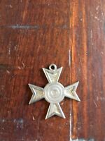 World War II Pendant/Good Condition