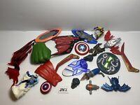 Marvel HASBRO TOYBIZ BUNDLE PARTS