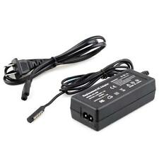 Hot 36W 12V 3.6A DC Power Adapter Charger For Microsoft Surface Pro 1 2 AU XW