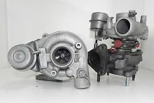 Turbolader Turbo Alfa - Romeo 147 1.9 JTD Fiat Doblo 1.9 JTD 77 KW 105 PS