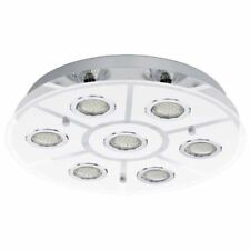Artículos de iluminación de techo de interior blancos EGLO 7-12 luces