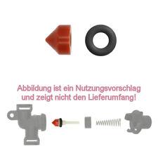 Valvola di Scarico per Siemens Surpresso S20  40 50 60 70 75 con Molla e