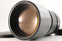 【Excellent+】LEICA LEITZ WETZLAR ELMARIT R 180mm F/2.8 R Mount 3Cam MF Lens JAPAN