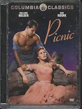 Picnic DVD JEWEL BOX