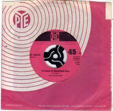 Vor 1970 Pop Vinyl-Schallplatten aus Deutschland mit 33 U/min-Subgenre