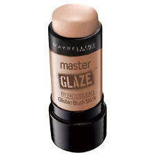 1 X Maybelline Master Glaze by FaceStudio Glisten Blush Stick 220 Bronzed Blonde