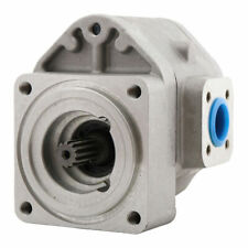 Hydraulic Pump New Fits Ford 1320 Part Sba340450500