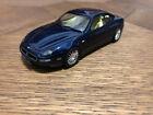 Ixo Maserati Coupe Blue 1/43 Diecast Scale Model