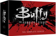 Buffy The Vampire Slayer: The Complete Series [New DVD] Oversize Item Spilt ,