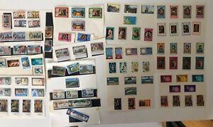 Montserrat album pages