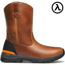 """DANNER® STRONGHOLD 10"""" COMPOSITE TOE WATERPROOF WORK BOOTS 16744 - ALL SIZES"""