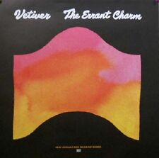 VETIVER POSTER, THE ERRANT CHARM  (Z7)