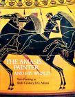 Greek Amasis Painter 600BC Athens Attic Black Figure Vases Amphorae Cups 362pix