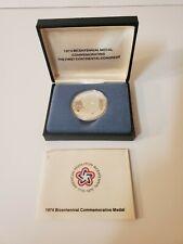 1974 Bicentennial Medal John Adams