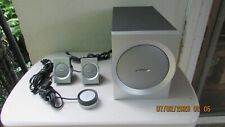 BOSE COMPANION 3 multimedia speaker system