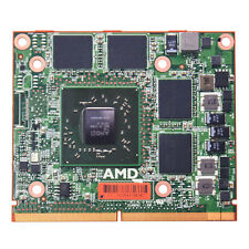 for HP 8560W 8560P ATI 216-0810001 HD 6770M GDDR5 1GB MXM III TYPE A Video Card