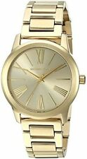 Michael Kors Hartman Womens Ladies Watch Bracelet Dial MK3490