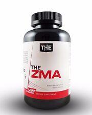 ZMA 200 Kapseln (13,64€/100g) mit ZINK + MAGNESIUM + VITAMIN B6